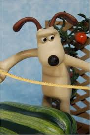 Wallace And Gromit Hutch Review And Photos Of Mcfarlane Wallace And Gromit Action Figures