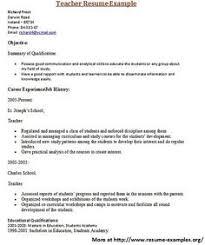 non profit executive page1 non profit resume samples pinterest