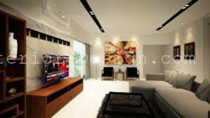 Condo Interior Design Interior Design Condominium