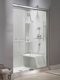 Bathroom Tubs And Showers Ideas by Handicap Tub Shower Units Handicapped Unit Tub Shower