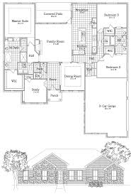 Energy Efficient Homes Floor Plans Camellia Discover Energy Efficient Floor Plans For New Homes
