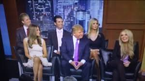 Donald Trump Family Pictures trump family donald melania donald jr ivanka tiffany eric