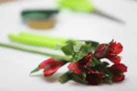 christmas floral arrangement crafthubs paradise studio flower
