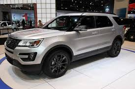 ford explorer ford explorer special editions chicago auto autotrader