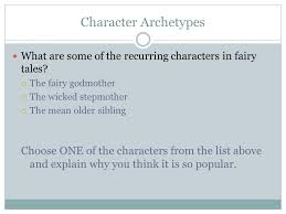 archetypal themes list archetypes and symbols ppt video online download