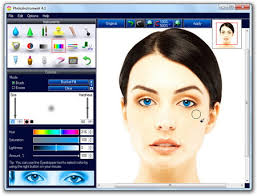 photo makeup editor is a photo retouching and virtual makeup software you can make your photo