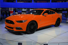 orange sports cars orange 2015 mustang 2018 2019 car release and reviews
