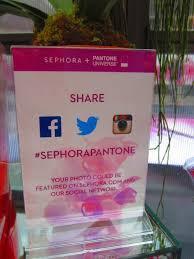 si e social sephora terresa s steals and deals sephora pop up greenhouse discover