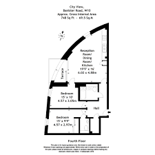 Banister Road 7 Banister Road Kensal Rise London W10 2 Bedroom Flat For Sale
