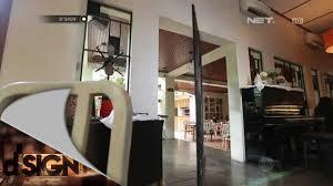 Gaya Interior Dsign Gaya Modern Retro Pada Bangunan Kolonial Youtube
