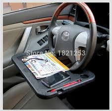 Car Computer Desk Car Computer Desk Car Steering Wheel Table Vehicular Dining Table