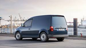 wallpaper volkswagen van 2016 volkswagen caddy delivery van rear hd wallpaper 3