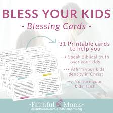 blessing cards blessing cards faithful