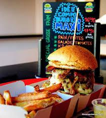 bureau le havre 40 best burger et hamburger en normandie images on