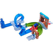 amazon play pj masks rival racers track playset toys