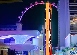 The Linq Las Vegas Map by Linq Las Vegas