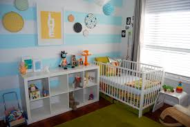 16 alluring neutral baby room designs captivating light blue and