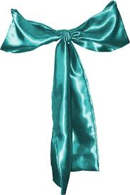 teal satin ribbon aqua satin ribbon png by clipartcotttage on deviantart