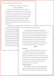 apa format movie titles cloning essays ideas of writing a paper in apa format cool exle