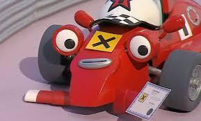 roary racing car tv episode 38 series 1