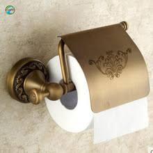 Good Quality Bathroom Fittings Popular Bronze Tissue Holder Buy Cheap Bronze Tissue Holder Lots