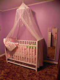 Crib Canopy Crown by Lil Princess Canopy Crib Instructions Creative Ideas Of Baby Cribs