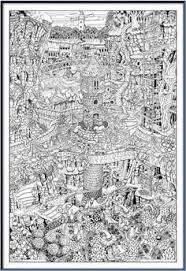 245 best coloring pages images on pinterest coloring books