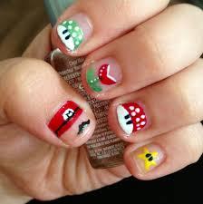 super mario nail design nails pinterest makeup junkie