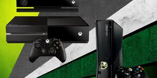 can you play xbox 360 games on xbox one the console u0027s backwards
