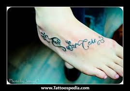 mother daughter bond tattoos