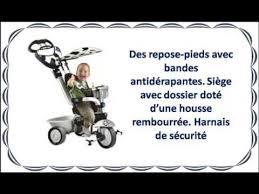 housse siege smart smart trike 1573400 vélo et véhicule pour enfant tricycle