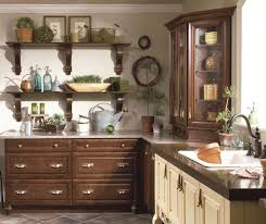cappuccino maple cabinet finish kitchen craft cabinetry