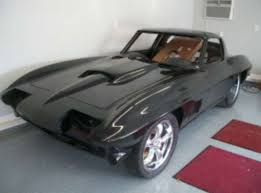 corvette kit 1967 chevrolet corvette kit car for sale by owner in culpeper va