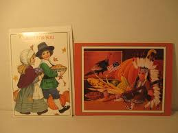 102 best retro thanksgiving cards images on vintage