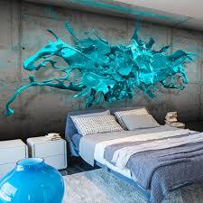 Graue Wand Und Stein Vlies Tapete Top Fototapete Wandbilder Xxl 350x245 Cm