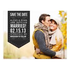 Cheap Save The Date Cheap Wedding Invitations Postcards Zazzle