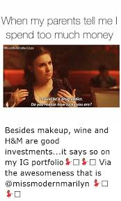 Funny Money Meme - 25 best memes about too much funny money parents and wine