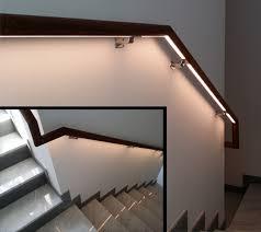 corrimano luminoso catmex net nuova personalizzazione illuminazione corrimano