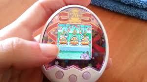 20th anniversary gift tamagotchi m x 20th anniversary gift set juegos