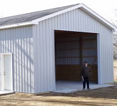 rv storage garages brighton mi burly oak builders