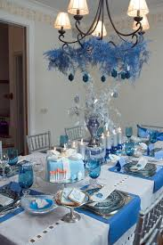 winter wedding decorations blue wedding decorations for the tables 67 winter wedding table