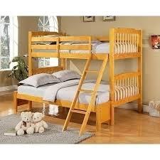 Elise Bunk Bed Manufacturer Elise Bunk Bed Conversion Kit Honey Pine By Top Line