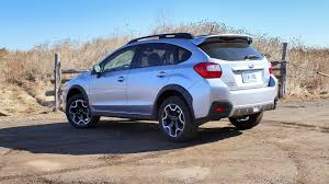 crosstrek subaru lifted 2015 subaru xv crosstrek sport test drive review