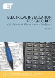 electrical installation designs 4th edition amazon co uk bill