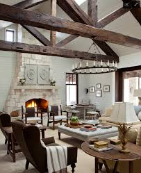 Ceiling Ls For Living Room Putting Wood Beams On Ceiling Best Accessories Home 2017