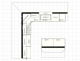 Kitchen And Bathroom Designers by 10 X 12 Kitchen Layout 10 X 12 Kitchen Design Ideas For The