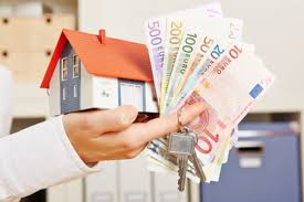 Finanzierung Haus Haus Verkauft Wann Kommt Eigentlich Das Geld Schaller