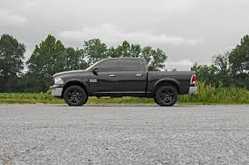 dodge ram 1500 suspension lift 2 5in front leveling lift kit for 2012 2017 4wd dodge ram 1500