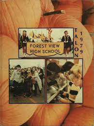 view high school yearbooks 1979 forest view high school yearbook online arlington heights il