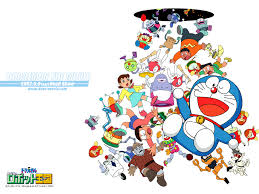 wallpaper doraemon the movie doraemon wallpaper zerochan anime image board